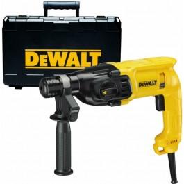 DEWALT D25033Kkombinované kladivo