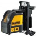 DEWALT DW088CG laser samonivelačný krížový zelený