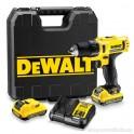 DEWALT DCD710C2 šroubovák