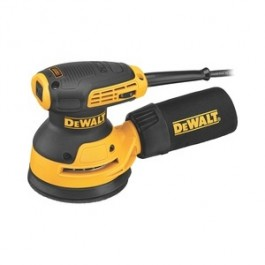 DEWALT DWE6423 excentrická bruska