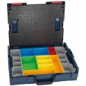 BOSCH L-BOXX 102 set 12 ks