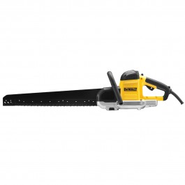 DWE397 DeWALT pila ALLIGATOR na cihly