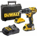 DEWALT DCD796D2 příklepová vrtačka/šroubovák
