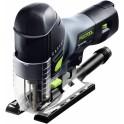 Festool CARVEX PSB 420 EBQ-Plus přímočará pila s obloukovou