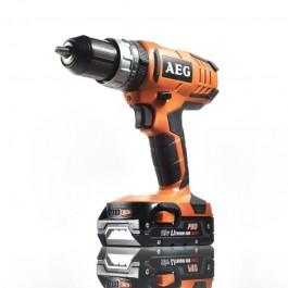 AEG BSB 18G2 Li-152C 4935433970