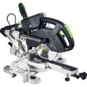 FESTOOL KS 60 E-set 561728 kapovacia píla