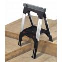 STANLEY 1-92-980 hliníkový podstavec na rezanie FATMAX 575kg (2ks)
