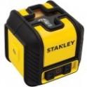 STANLEY CUBIX next Generation STHT77498-1 laser krížový červený