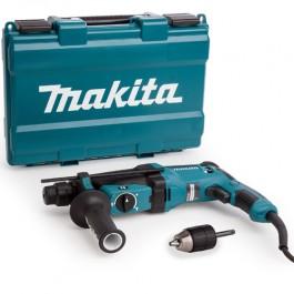 MAKITA HR2630X7 kombinované kladivo