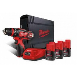 MILWAUKEE M12 BDDX-203X 4933459042