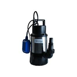 Čerpadlo ponorné tlakové GUDE GDT901