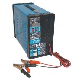 Autonabíječka baterií GÜDE Start 170