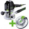 FESTOOL OF 1400 EBQ-Plus 574398