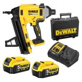 DEWALT DCN890P2