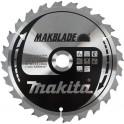 MAKITA B-08006 165(24z)x20 MFORCE kotúč pílový