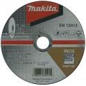 MAKITA B-12217 kotúč rezný 115x1,0x22,2mm nerez