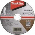 MAKITA B-12251 kotúč rezný 150x1,6x22,2mm nerez