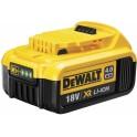 DEWALT DCB182 akumulátor XR 18V 4,0 Ah 72 Wh