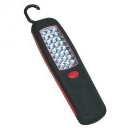Pracovní AKU lampa + AA baterie 3ks