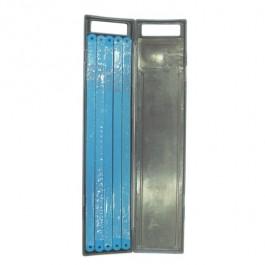 WorkersBest pilový list na kov BiMetall 300x12,5mm