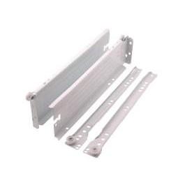 SAMBOX 150/400mm bílý 121341