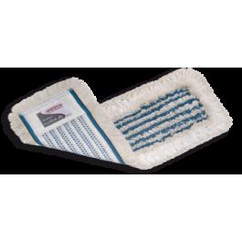 SPRINTUS Excellent microJ ber mop 40 cm, white/blue