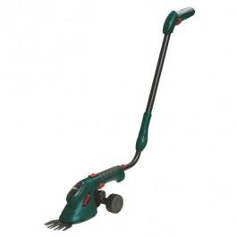 E-Flor akum. nůžky na trávník a keře AGS 80N