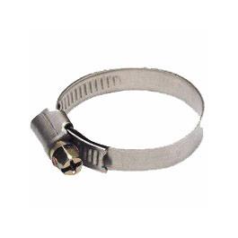 Spona hadicova 8-12 mm