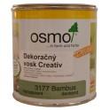 Dekorační vosk Creativ - 0,375l bambus 3177